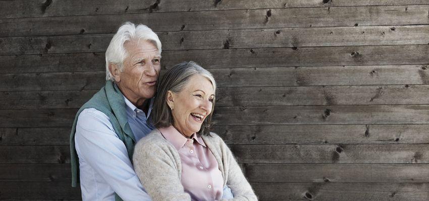 Kan pensionister optage lån i deres ejerbolig?
